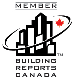 Building Reports Canada Logo